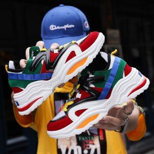 2019 Harajuku Autumn Vintage Sneakers Men Breathable Mesh Casual Shoes Men Comfortable Fashion Tenis Masculino Adulto.jpg