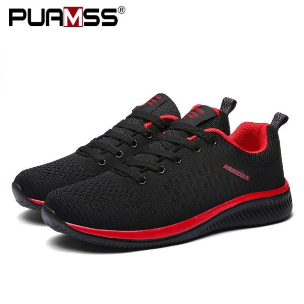 New Mesh Men Casual Shoes Lac Up Men Shoes Lightweight Comfortable Breathable Walking Sneakers Tenis Masculino 1.jpg