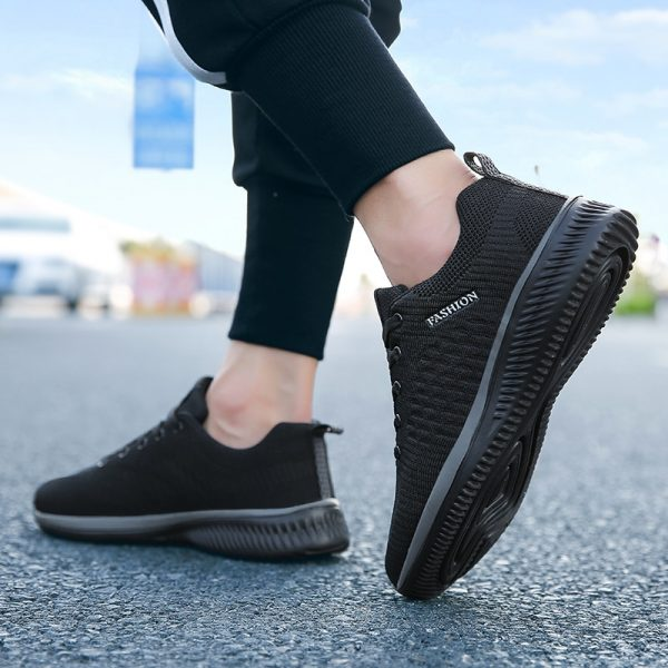 New Mesh Men Casual Shoes Lac Up Men Shoes Lightweight Comfortable Breathable Walking Sneakers Tenis Masculino 3.jpg