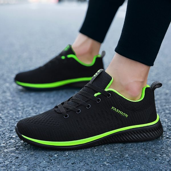 New Mesh Men Casual Shoes Lac Up Men Shoes Lightweight Comfortable Breathable Walking Sneakers Tenis Masculino 5.jpg