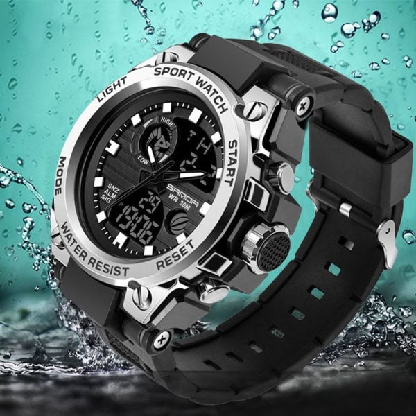Sanda Sport Wrist Watch Men Watches Military Army Famous Brand Wristwatch Dual Display Male Watch For.jpg