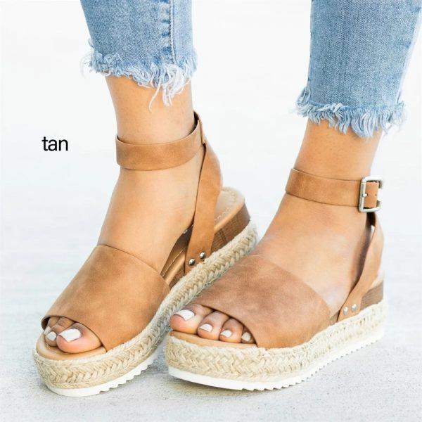 Women Sandals Plus Size Wedges Shoes For Women High Heels Sandals Summer Shoes 2019 Flip Flop 1.jpg