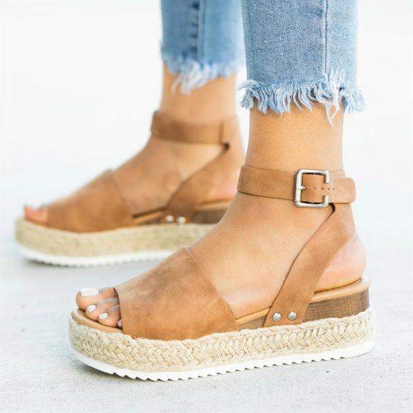 Women Sandals Plus Size Wedges Shoes For Women High Heels Sandals Summer Shoes 2019 Flip Flop.jpg